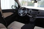 2015款 本田CR-V 2.0L EXi 四驱风尚版