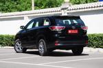 2015款 丰田汉兰达 2.0T 两驱精英版 7座