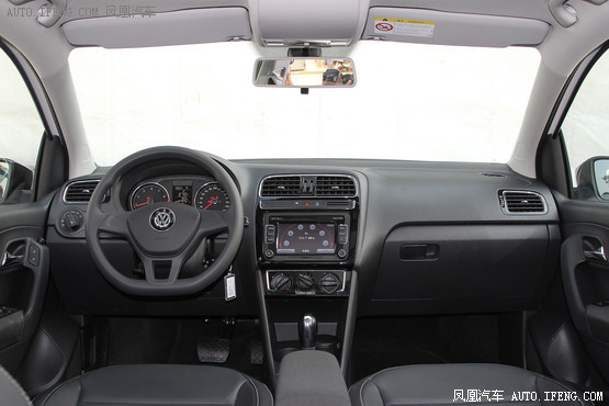 2015款 大众Polo 1.6L 30周年纪念版