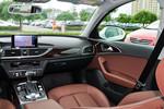 2014款 奥迪A6L 30 FSI 豪华型