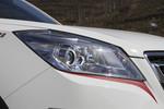 2015款 绅宝X65 2.0T 手动精英版