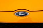 2013款 福特福克斯ST 2.0T 橙色版
