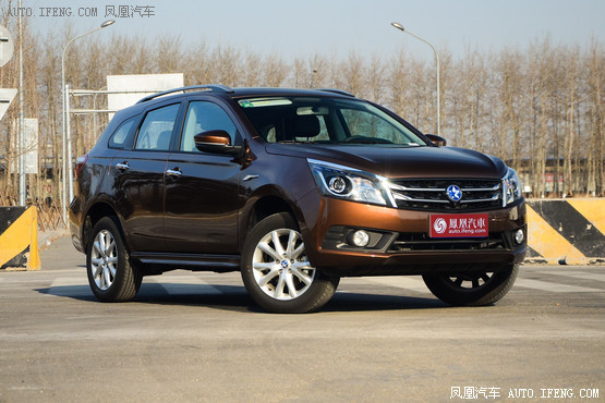 启辰T70可享优惠1万元 兰州现车销售