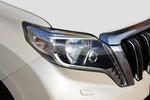 2016款 丰田普拉多 3.5L 自动TX-L