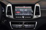 2018款 雷斯特G4 2.2T 四驱 自动征途版 7座