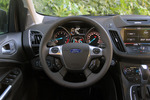 2013款 福特翼虎 2.0GTDi 自动运动型