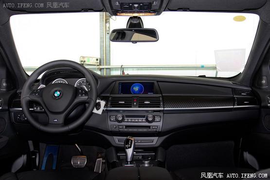 2013款 宝马X6 xDrive40i