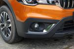 2017款 铃木骁途 1.6L CVT都市进取型