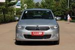 2014款 雪铁龙爱丽舍 1.6L 自动豪华型