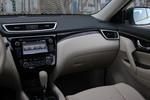 2014款 日产奇骏 2.5L CVT至尊版 XV-NAVI