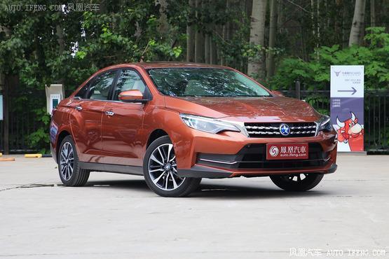 郑州启辰D60优惠高达8000元 现车在售