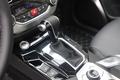 海马汽车 S5 实拍内饰图片