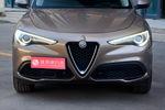 2017款 阿尔法·罗密欧Stelvio 2.0T 280HP 豪华版