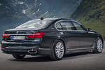 2017款 宝马740Le xDrive iPerformance