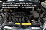 2011款 力帆X60 1.8L 舒适型