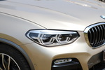 2018款 BMW X4 xDrive25i M越野套件版