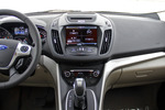 2013款 1.6GTDi 四驱精英型