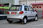 2012款 宝骏乐驰 1.2L 手动运动版活力型