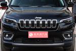 2019款 Jeep自由光 2.0T 四驱探享版