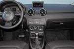 2014款 奥迪A1 Sportback 30 TFSI 时尚型