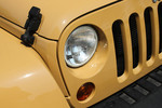 2013款 Jeep牧马人 3.6L 两门版 撒哈拉