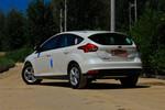 2015款 福特福克斯 两厢 1.6L 手动舒适型