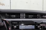2016款 丰田卡罗拉 1.6L CVT GL-i炫酷版