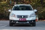 2014款 铃木锋驭 1.6L CVT四驱尊贵型