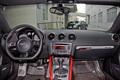 Audi Sport TTS 实拍内饰图片