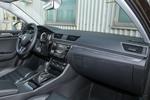 2018款 斯柯达速派 TSI330 DSG豪华版