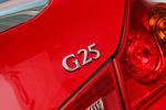 G25 Sedan 豪华运动版