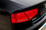 2013款 奥迪A8L 50 TFSI quattro 尊贵型