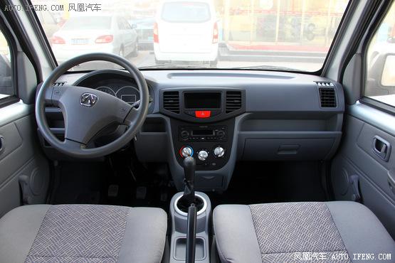 2011款 威旺306 1.3L 手动基本型