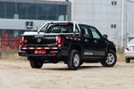 2014款 长城风骏6 柴油4D20两驱精英型