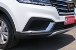 2018款 荣威RX3 1.6L 手动进取版