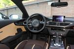 2016款 奥迪A7 50 TFSI quattro 舒适型
