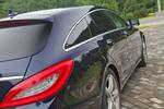 2013款 奔驰CLS 350 猎装豪华型