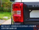 2015款 猎豹Q6 2.0T 手动四驱版