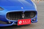 2013款 玛莎拉蒂GranTurismo 4.7L Sport F1