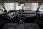 S50 EV内饰图片