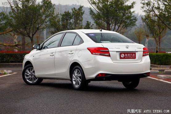 丰田致享长沙新低价 现车优惠1.1万元
