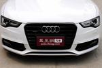 2012款 奥迪A5 Sportback 3.0TFSI quattro