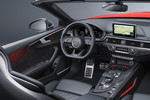 2017款 奥迪S5 Cabriolet