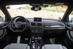 2013款 奥迪RS Q3 2.5TFSI