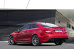 2013款 奔驰C63 AMG Coupe Black Series