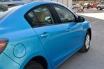 2011款 马自达3星骋 1.6L 自动舒适型