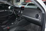 2019款 奥迪A3 Limousine 35 TFSI 进取型 国VI