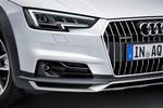 2017款 奥迪A4 allroad quattro