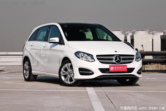 福州B级优惠6.50万元 少量现车欲购从速