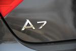 2012款 奥迪A7 3.0TFSI quattro 豪华型